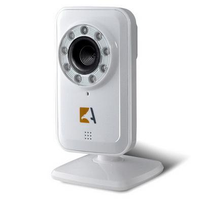 Guide camera de surveillance ip for Surveillance exterieure avec enregistrement